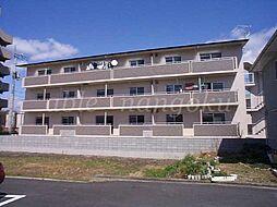 カーサMoTo[3階]の外観