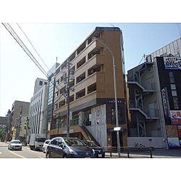愛知県名古屋市熱田区金山町1の賃貸マンションの外観