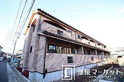 [タウンハウス] 愛知県豊田市寿町5丁目 の賃貸【/】の外観