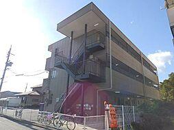 メゾン・ド・有明[2階]の外観