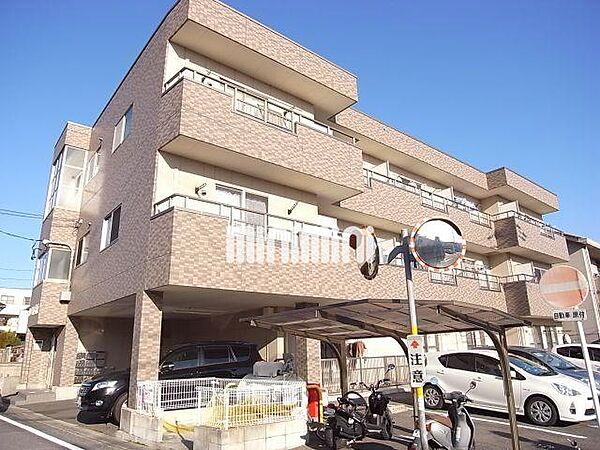 クレスト笹原[2階]の外観