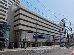 相模大野駅前共同ビル[3階]の外観