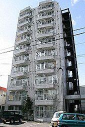 シティハウス琴似[5階]の外観