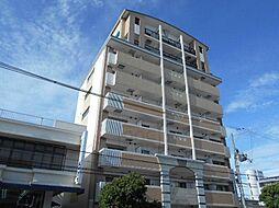 サンレムート江坂east[8階]の外観
