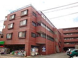 サンモール松本[5階]の外観