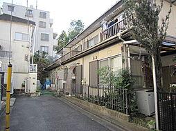 [テラスハウス] 神奈川県座間市入谷4丁目 の賃貸【神奈川県 / 座間市】の外観