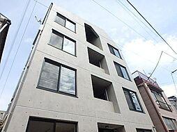 JR京浜東北・根岸線 東十条駅 徒歩6分の賃貸マンション