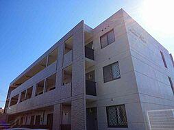 兵庫県高砂市中筋2丁目の賃貸マンションの外観