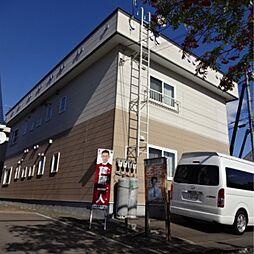 ハイツ新栄台弐番館[2階]の外観