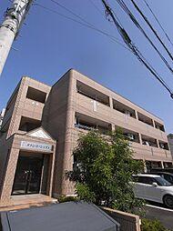 埼玉県和光市下新倉5丁目の賃貸マンションの外観
