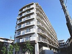 大阪府堺市南区宮山台1丁の賃貸マンションの外観