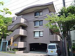 ウインズ藤沢[305号室]の外観