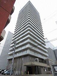 ジュエルタワー[9階]の外観