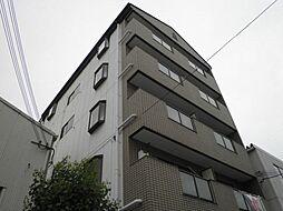 モアクレスト江坂[3階]の外観