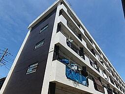 第一青木マンション[407号室]の外観