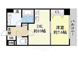 豊津駅 7.3万円