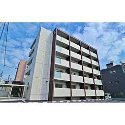 静岡鉄道静岡清水線 新清水駅 徒歩9分の賃貸マンション
