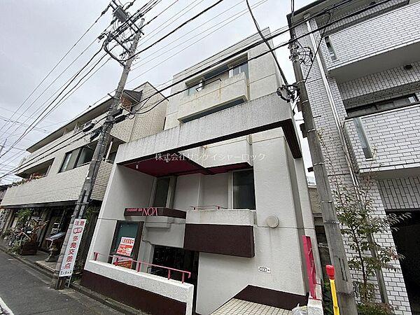 メゾンドノア国立東 2階の賃貸【東京都 / 国立市】