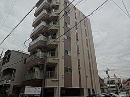 レジス立川曙町[701号室]の外観