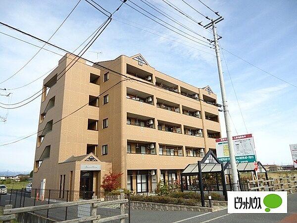 グリーンハイム 4階の賃貸【群馬県 / 太田市】