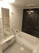 浴室乾燥機付 最新バスルーム
