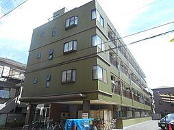 東京都江戸川区西小岩5丁目の賃貸マンションの外観