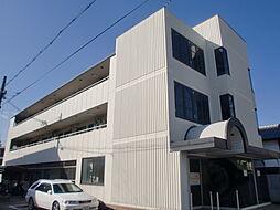 シヤトレ森田[3階]の外観