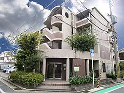 エクシングAOYAMA[3階]の外観