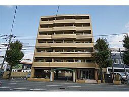 グランピアマンション清水[4階]の外観