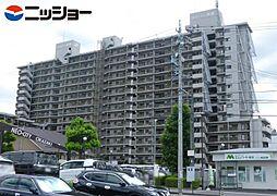 ネオシティ岡崎 1413号室[14階]の外観