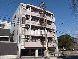 PROXY SQUARE本郷[4階]の外観