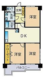 九州工大前駅 1,150万円