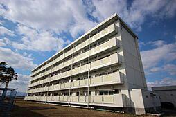 ビレッジハウス頴田1号棟[3階]の外観