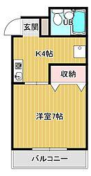 浜松駅 2.1万円
