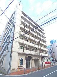 ジョイフル浦和仲町[3階]の外観