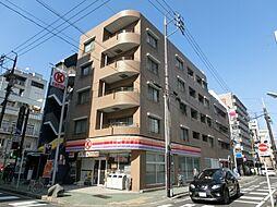 ドムス東栄[3階]の外観