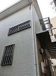 [一戸建] 東京都中野区弥生町1丁目 の賃貸【/】の外観