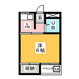 前後駅 3.2万円