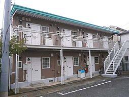 笹尾第10ハイツ[105号室]の外観