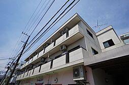 レイ・グランデ高津[3階]の外観