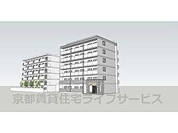 (仮称)西明田町レジデンス[305号室]の外観