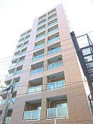 ウエストシティタワーズ[10階]の外観