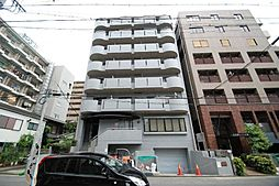 ラフィナス新栄[5階]の外観