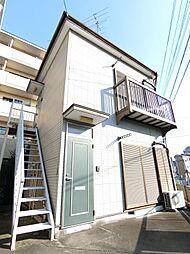 ミシマ参番館[2階]の外観