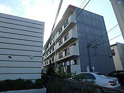 第二西脇ハイツ[2階]の外観