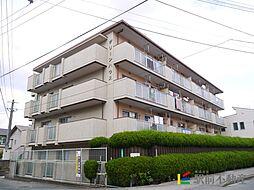 グリーンハウス水田[303号室]の外観
