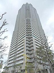 酉島リバーサイドヒルなぎさ街20号棟[7階]の外観