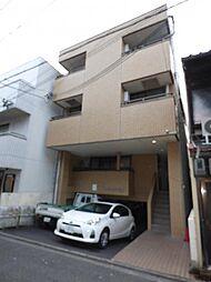 サンシャイン京都[103号室]の外観