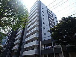 ウインステージ箱崎II[10階]の外観