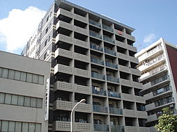 レジディア東桜[10階]の外観